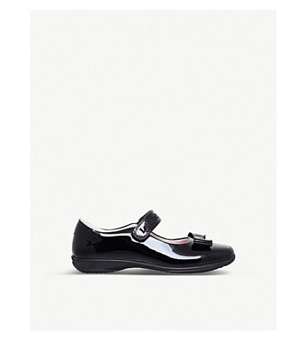 LELLI KELLY Perrie patent-leather shoes (Black