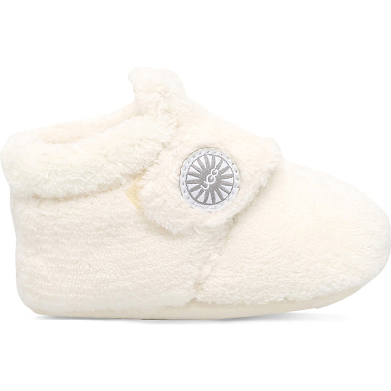 UGG | Bixbee Terry-Cloth Slippers 6 Months - 1 Year | Goxip