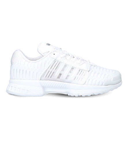 ADIDAS Climacool 1C mesh trainers (White