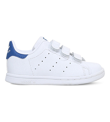 ADIDAS Stan Smith trainers 2-5 years (White