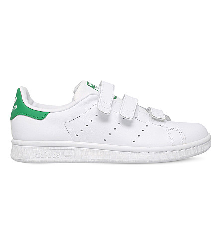 ADIDAS Stan Smith trainers 2-5 years (White/oth