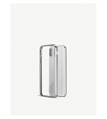 MOSHI Vitros iPhone X case (Clear