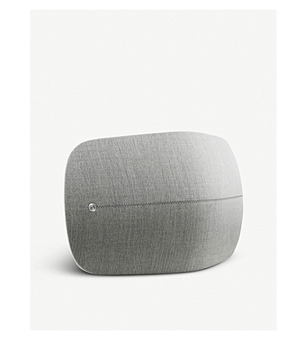 B&O PLAY BY BANG & OLUFSEN Beoplay A6 speaker (Light+grey