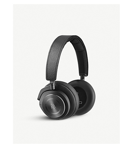 B&O PLAY BY BANG & OLUFSEN Beoplay H9i over-ear wireless headphones (Black