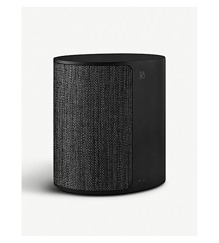 B&O PLAY BY BANG & OLUFSEN Beoplay M3 wireless speaker (Black