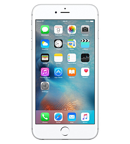 APPLE iPhone 6s 加128GB 银
