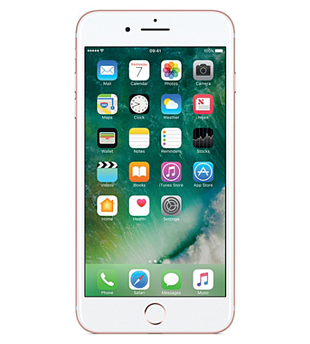 APPLE iPhone 7 Plus 256GB rose gold (Rose+gold