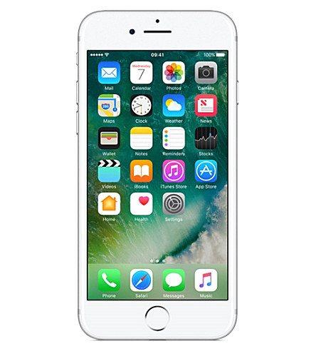 APPLE iPhone 7 256GB silver (Silver