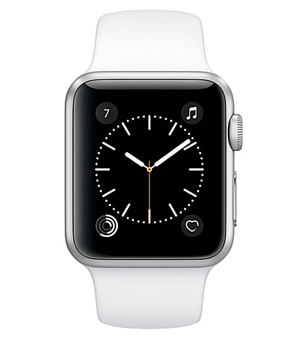 APPLE Apple Watch Series 1 (White