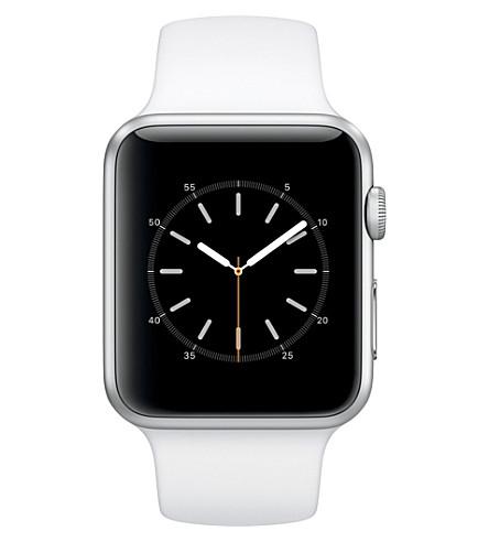 APPLE Apple Watch Series 1 (White