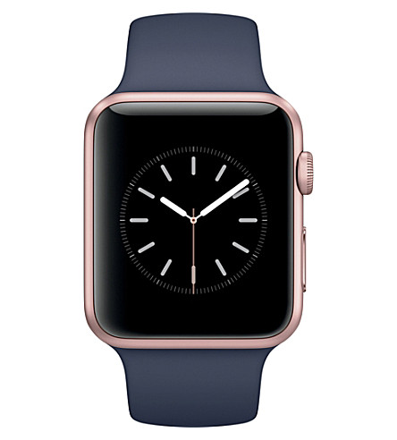 APPLE Apple Watch Series 1 (Midnight+blue