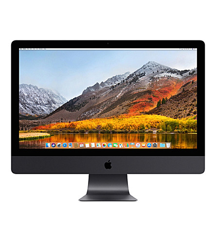APPLE iMac Pro 5K (Black