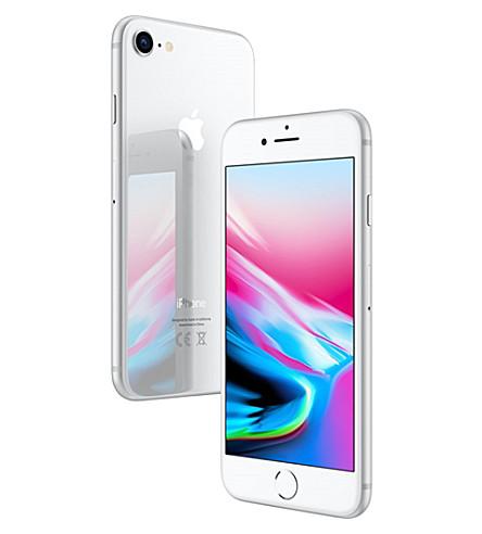 APPLE Iphone 8 256GB 银色 (银色