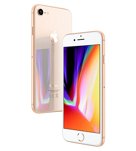APPLE iPhone 8 256GB gold (Gold