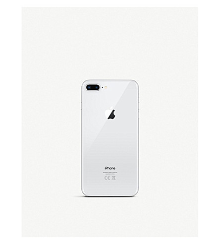 APPLE iPhone 8 plus 256GB silver (Silver