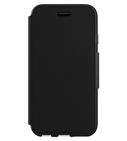 TECH21 Evo Wallet iPhone 6/6s case (Black