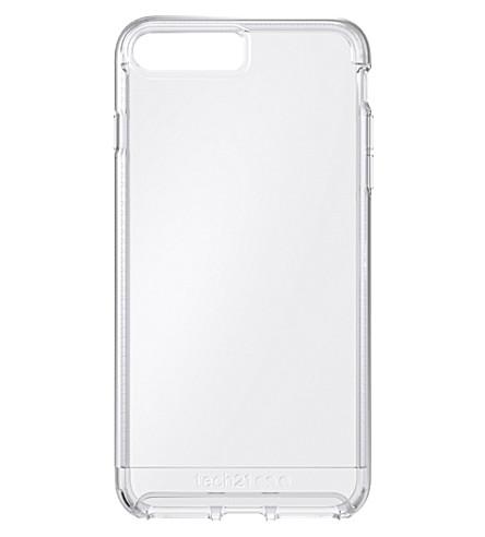 TECH21 冲击 iPhone 7 案件 (哑光
