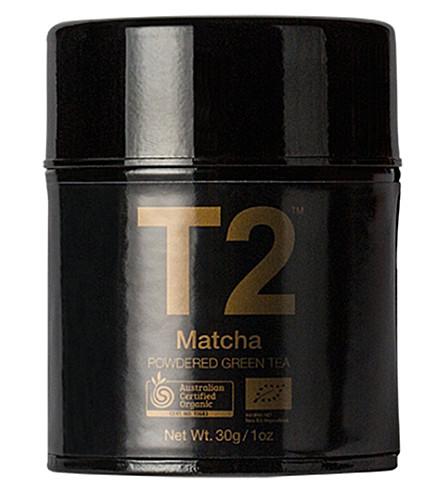 T2 TEA 抹茶30g
