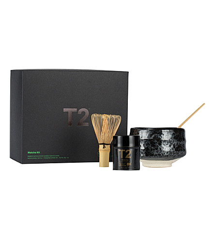 T2 TEA Matcha kit 30g