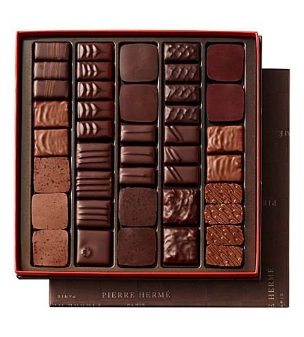 PIERRE HERME Classic Chocolate Assortment - 350g