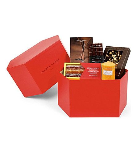 PIERRE HERME Mosaïc gift box large