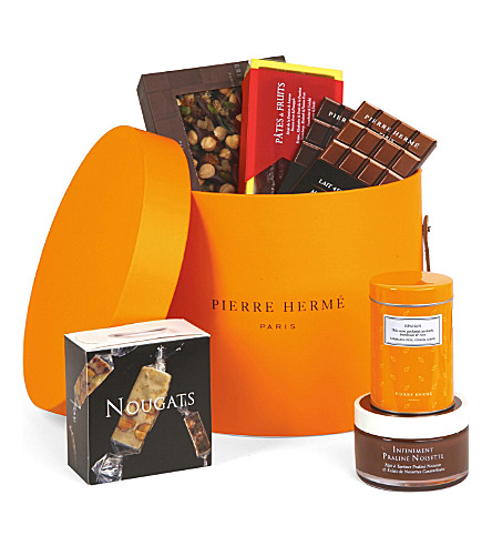 PIERRE HERME Monts & Merveilles hamper small