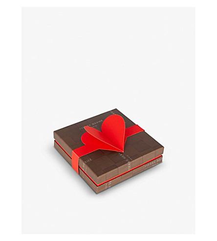 PIERRE HERME Love Unfolding chocolate assortment 210g