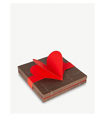 PIERRE HERME Love Unfolding chocolate assortment 500g