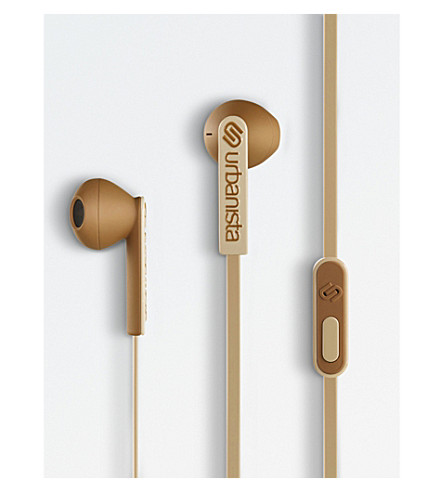 URBANISTA San Francisco headphones