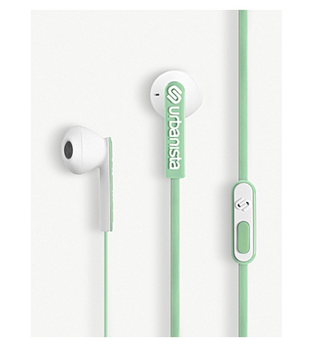 URBANISTA San Francisco ocean drive in-ear headphones