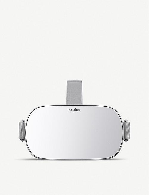 SMARTECH Oculus Go by Facebook 32GB