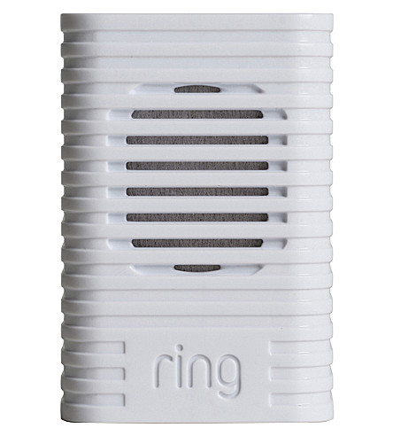 RING Chime Doorbell