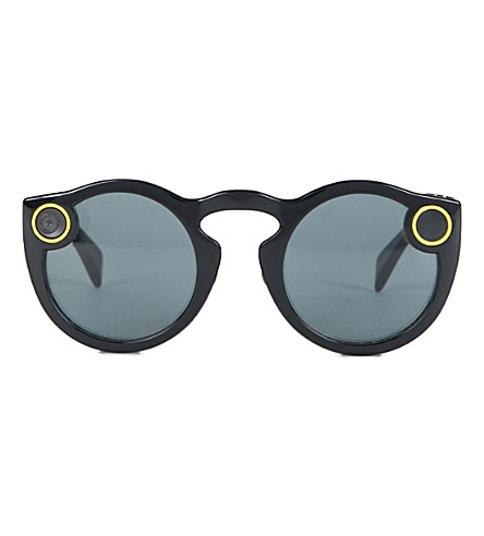 SPECTACLES Snap Inc. Spectacles (Black