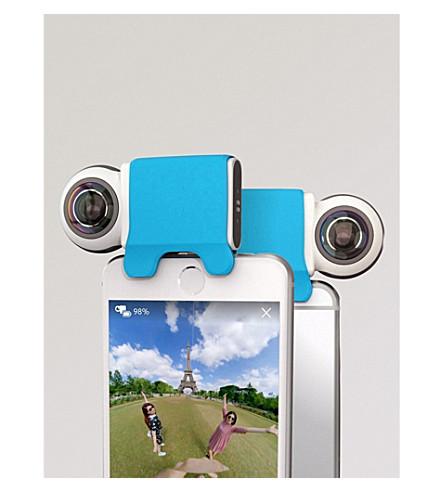 GIROPTIC iO 360 degree camera for iPhone and iPad