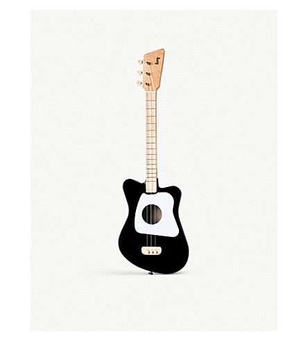 SMARTECHLoog 木三线迷你吉他