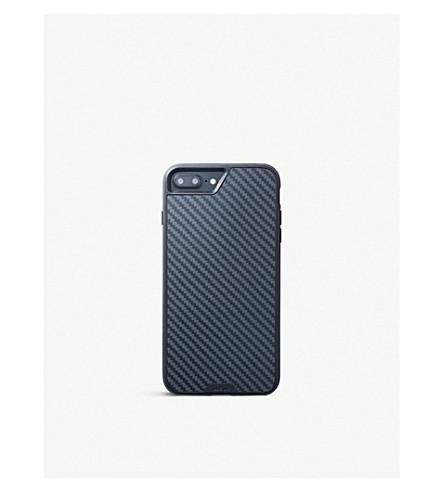 SMARTECH Mous Limitless 2.0 iPhone 8 Plus case (Carbon+fibre