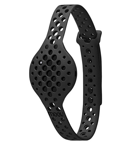 MOOV NOW Moov Now activity tracker (Black