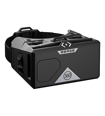 MERGEVR Mergevr reality goggles