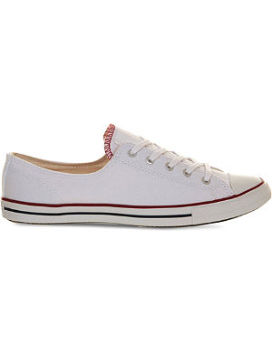 CONVERSE Ctas Fancy low-top trainers
