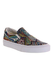 VANS Classic slip on trainer