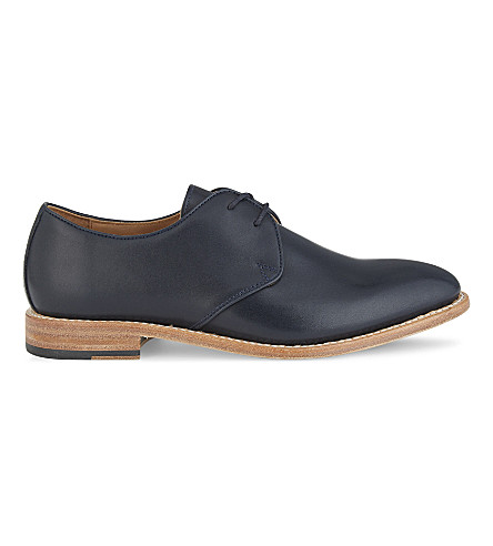 ALDO Scalchi Derby shoes (Navy