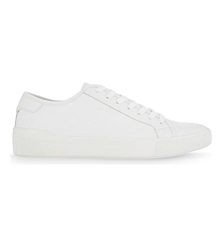 ALDO Haener trainers (White