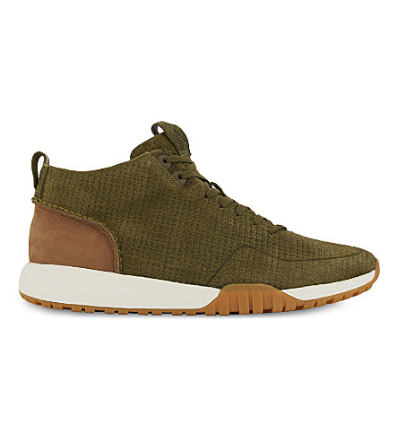 ALDO Vigoroso 运动鞋 (卡其色