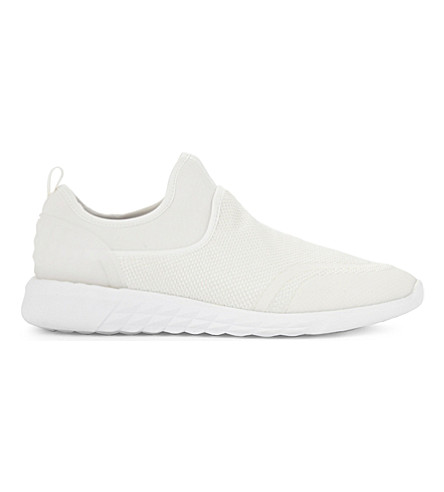 ALDO Darney trainers (White