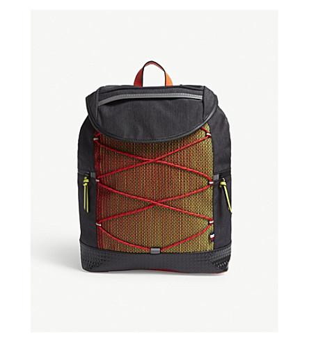 ALDO Ulelilian backpack (Dark+grey