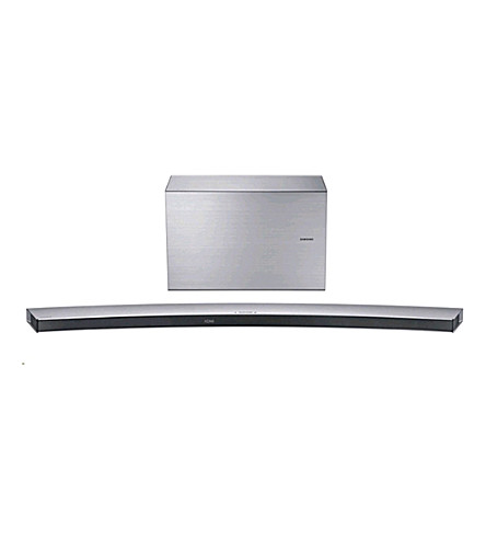 SAMSUNG J8501 curved wireless multiroom soundbar 65
