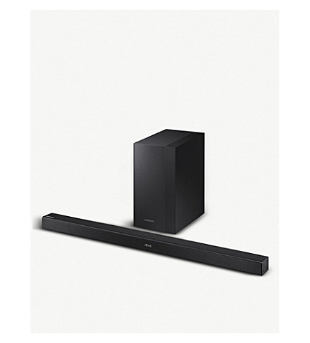 SAMSUNG HW-M460 Wireless Soundbar with Wireless Subwoofer