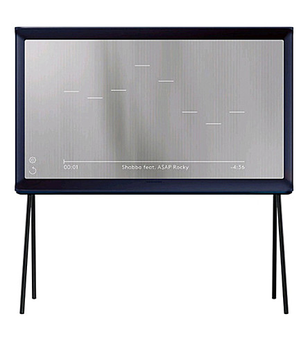 SAMSUNG Serif TV large 40