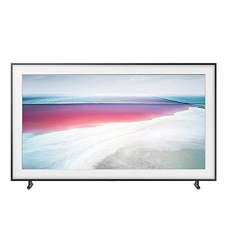 SAMSUNG The Frame Ultra HD TV 55