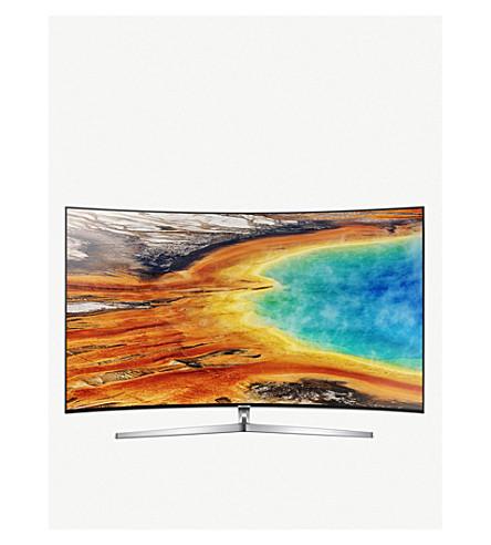 "SAMSUNG UE65MU9000 65"" Curved UHD 4K TV"